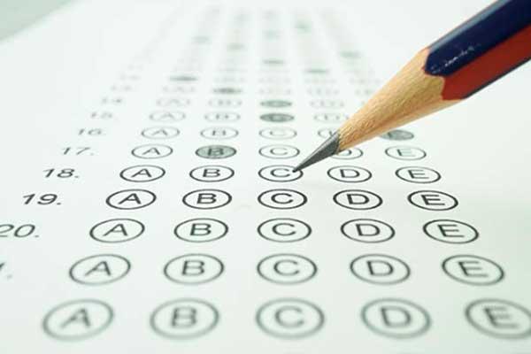 recomendaciones examen de admisión